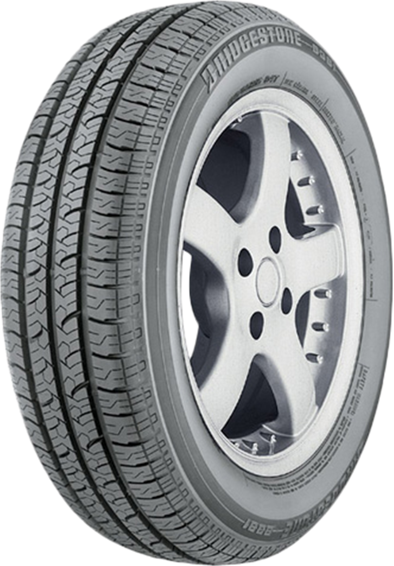 Bridgestone B381 Ecopia pneu