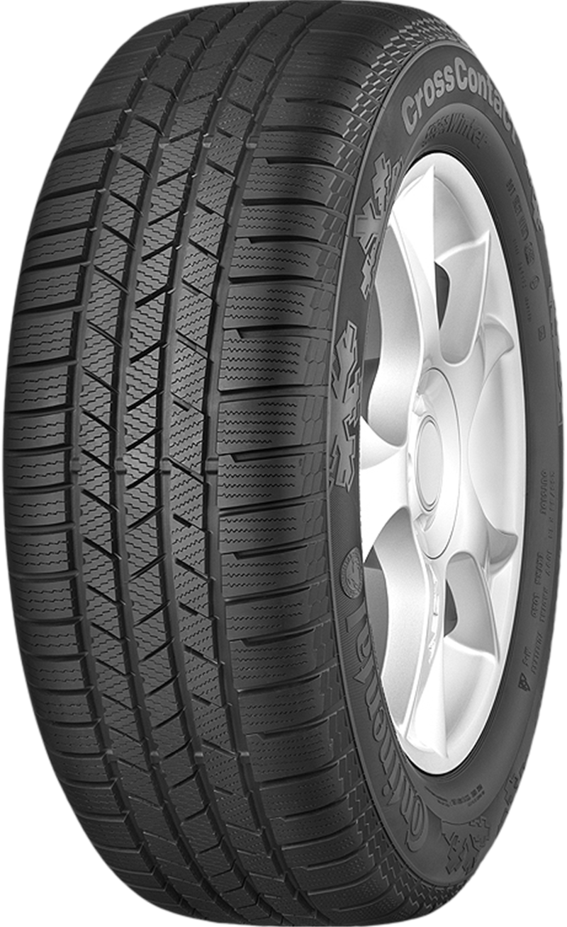 Continental Conti Cross Contact Winter Xl Fr Rft