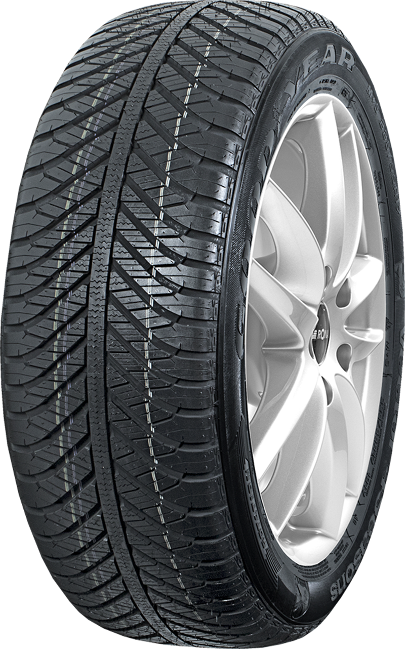 Goodyear Vector 4 Seasons pneu