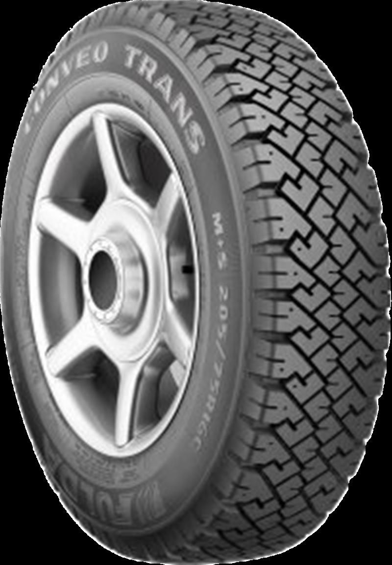 Fulda Conveo Trans pneu