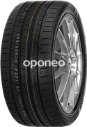 Kumho Ecsta PS91 235/35 R19 91 Y XL, ZR