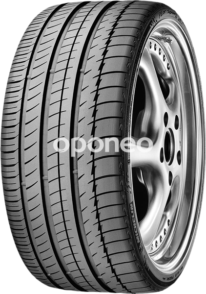 reifen michelin pilot sport 2 zp 255 35 r18 90 y run on